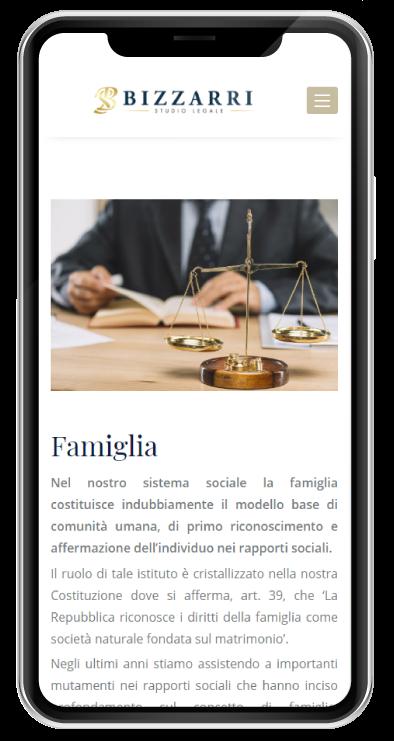 Smartphone-site